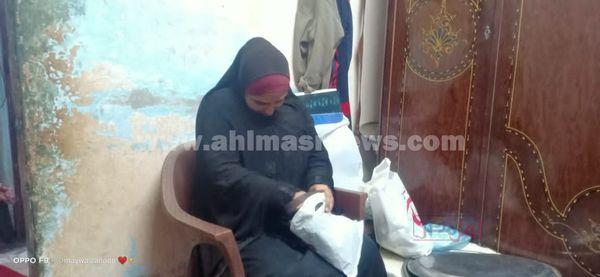 بدرية محمد