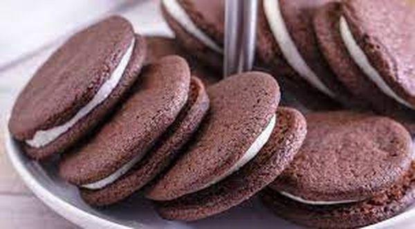 بالشوكولاتة