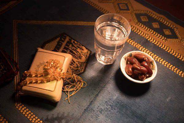 موعد آذان المغرب الثاني عشر من رمضان اليوم السبت 24-4-2021