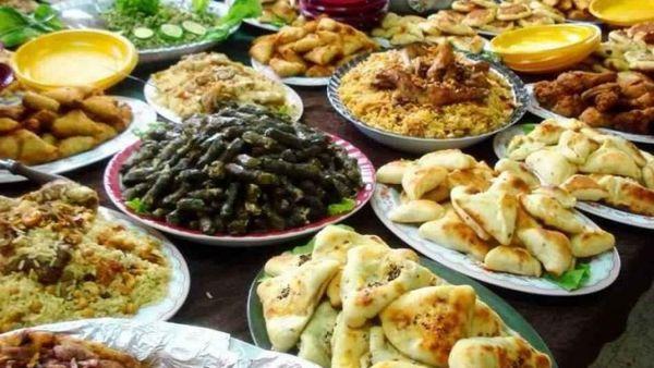 أتيكيت عزائم رمضان في الكورونا