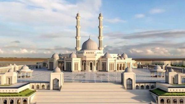 أذان المغرب يوم 23 رمضان