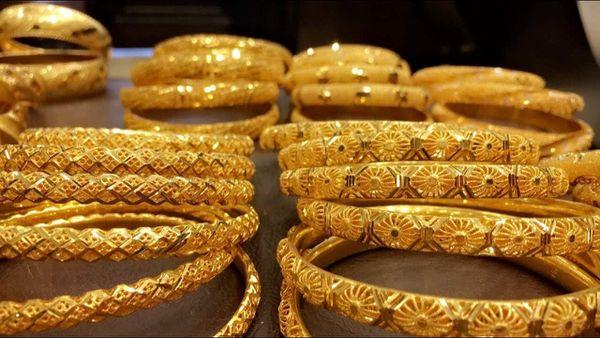 أسعار الذهب أول أيام عيد الفطر