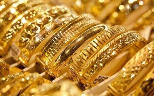 أسعار الذهب اليوم الأحد 16مايو 2021