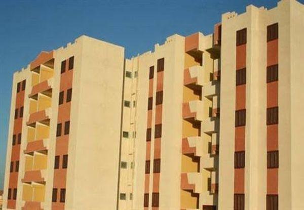 سداد القسط الأول بالإعلان الرابع عشر بمشروع الإسكان الاجتماعي