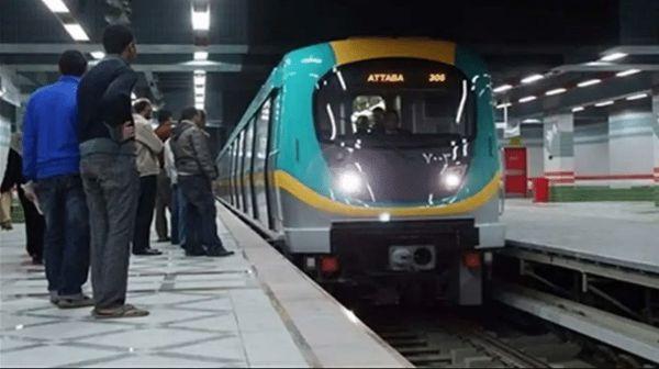 مواعيد مترو الأنفاق خلال أيام عيد الفطر 2021
