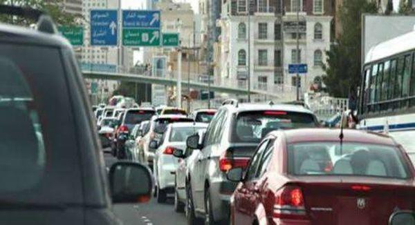 الاستعلام عن مخالفات المرور