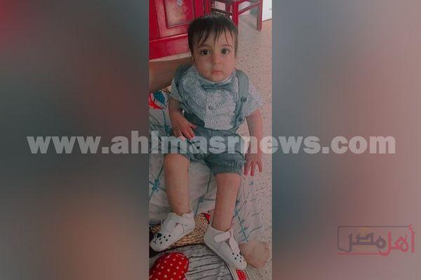الطفل أحمد، مريض ضمور العضلات الشوكية