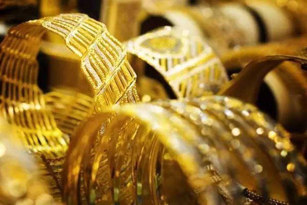 سعر الذهب اليوم الثلاثاء 15 يونيو