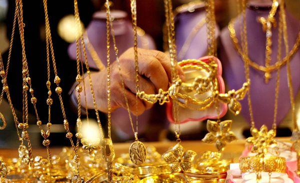 أسعار الذهب في مصر الاثنين 19-7-2021