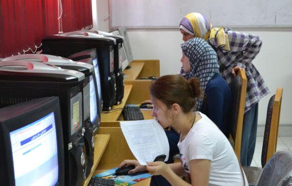اختبارات القدرات بالجامعات لطلاب الثانوية العامة