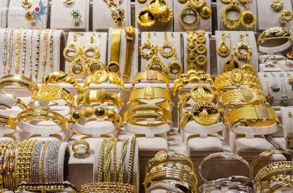 اسعار الذهب اليوم الجمعة 23 يوليو 2021 بداية التعاملات المسائية