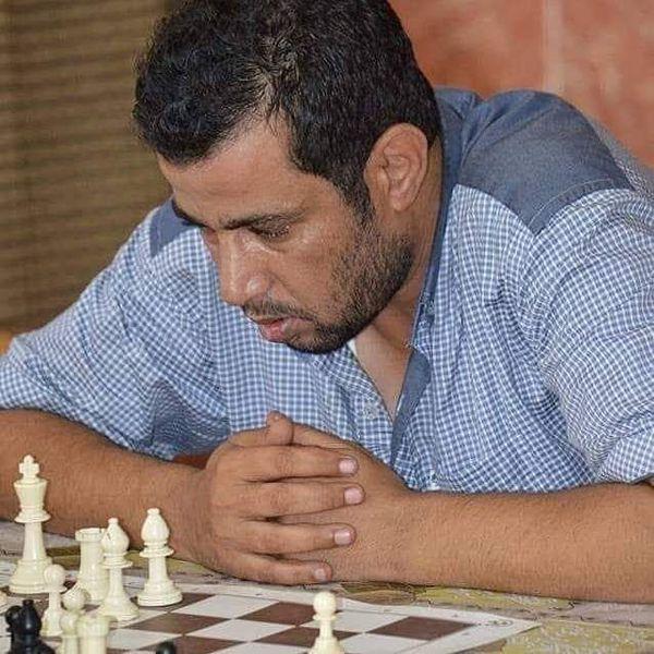 بطولة الشطرنج الدولية