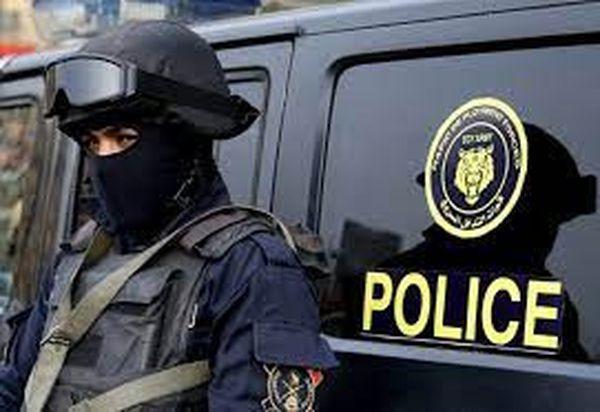 خلية إرهابية