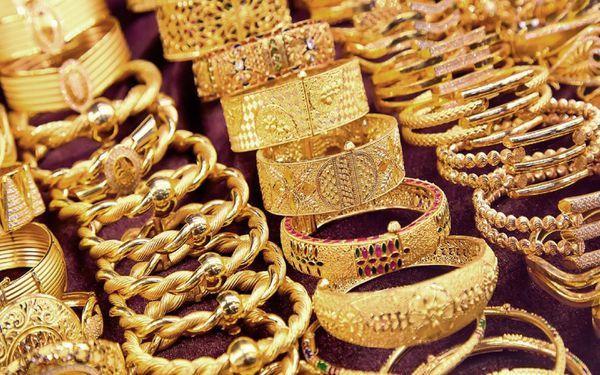 سعر الذهب الثلاثاء 27-7-2021