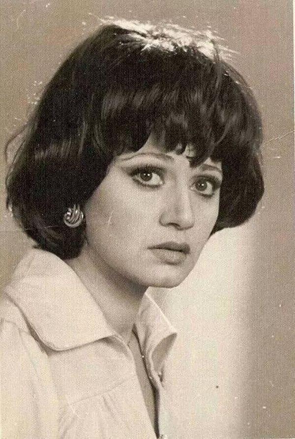سمير غانم ومديحة كامل