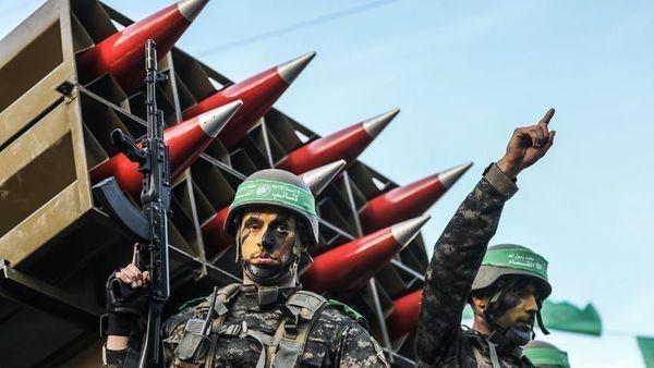 صواريخ المقاومة