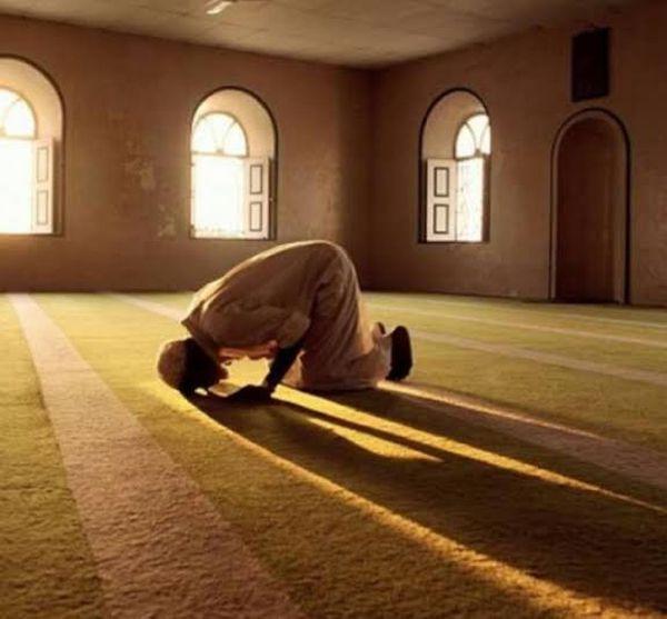 مواقيت الصلاة اليوم الأثنين في محافظات مصر