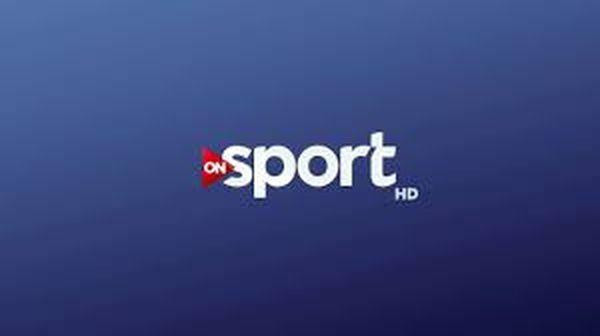 تردد قناة أون سبورت الجديد 2021 على النايل سات والعرب سات
