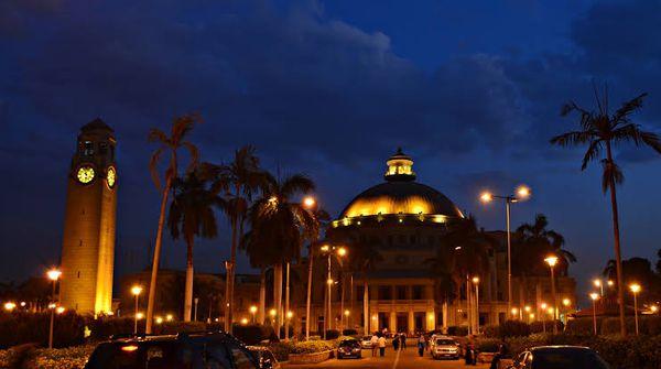 شروط القبول في المدن الجامعية جامعة القاهرة 2021