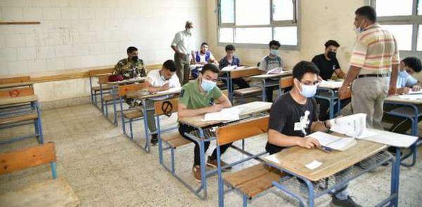 موعد ظهور نتيجة الثانوية العامة 2021