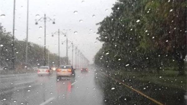 الأرصاد تعلن تفاصيل حالة الطقس حتى الاثنين المقبل