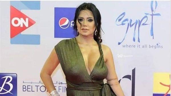إطلالات رانيا يوسف في مهرجان الجونة
