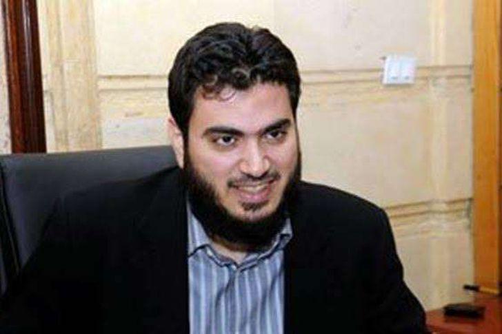 الإرهابي محمود فتحي- أرشيفية