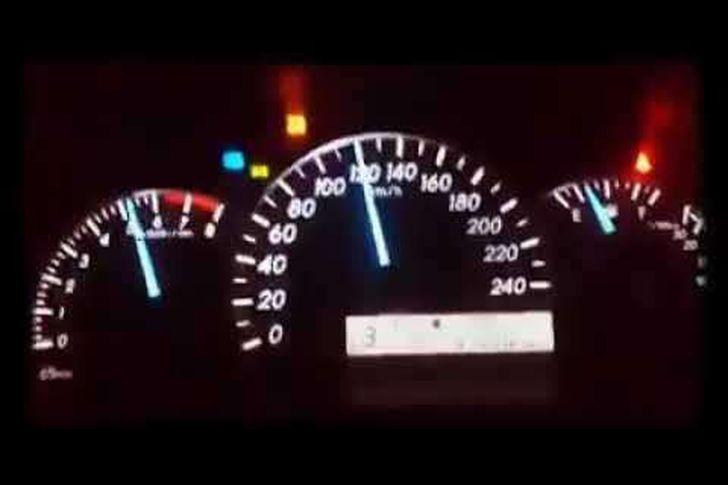 القيادة السريعة