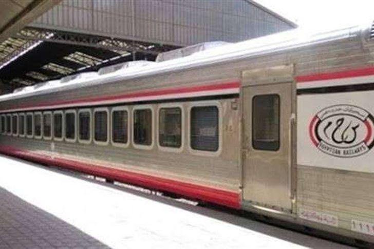 الهيئة القومية للسكك الحديدية