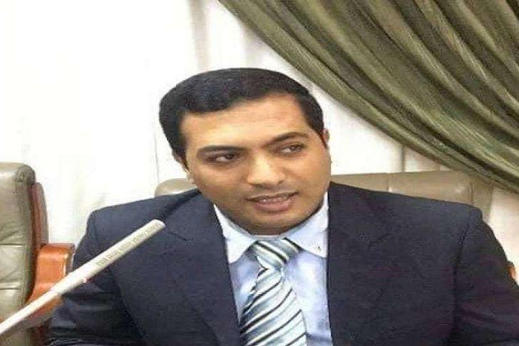 الدكتور محمد راشد، الخبير الاقتصادي