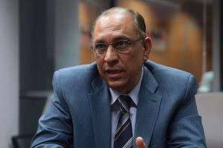 الدكتور طارق توفيق نائب وزيرة الصحة والسكان الجديد