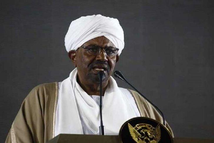 حقيقة وفاة الرئيس السوداني السابق عمر البشير متأثرا بإصابته بكورونا