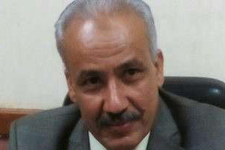 عبداللطيف عمران مدير تعليم الأقصر