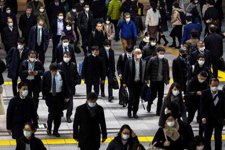 كورونا في اليابان (Reuters)