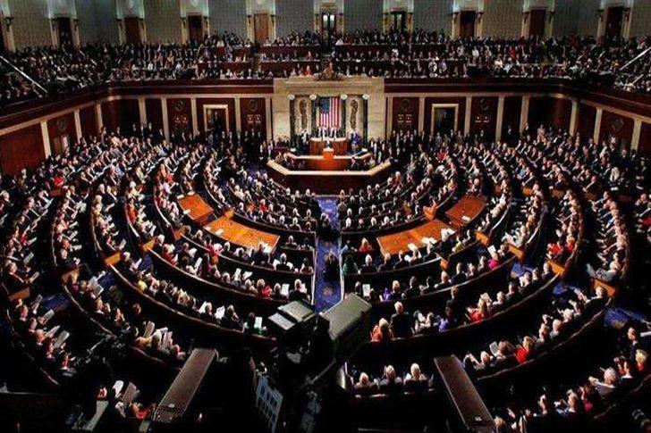 مجلس الشيوخ الأمريكي (أرشيفية)