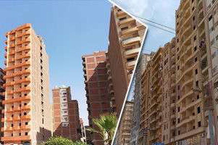 محافظ الجيزة يوقع 3 عقود للتصالح في مخالفات البناء
