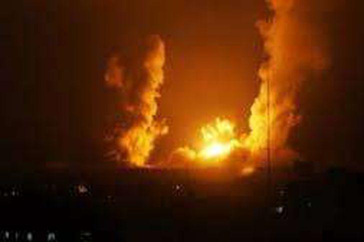 وقوع انفجارين قرب منطقة حي القاهرة وسط بغداد