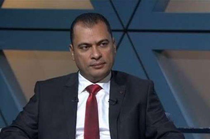 أسامة أبو المجد رئيس رابطة تجار السيارات