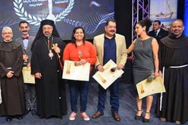 ختام مهرجان المركز الكاثوليكي للسينما