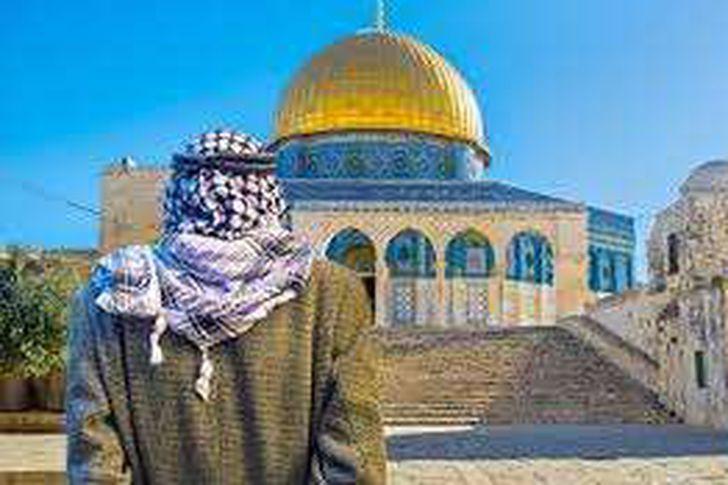 سكان القدس العرب