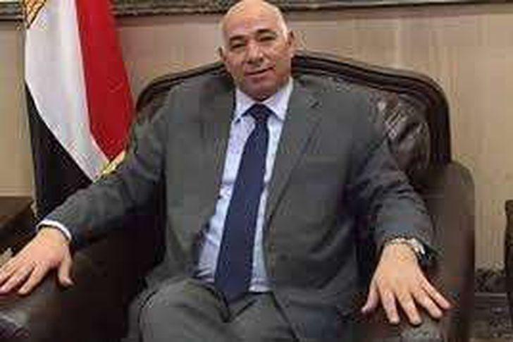 مدير أمن أسيوط