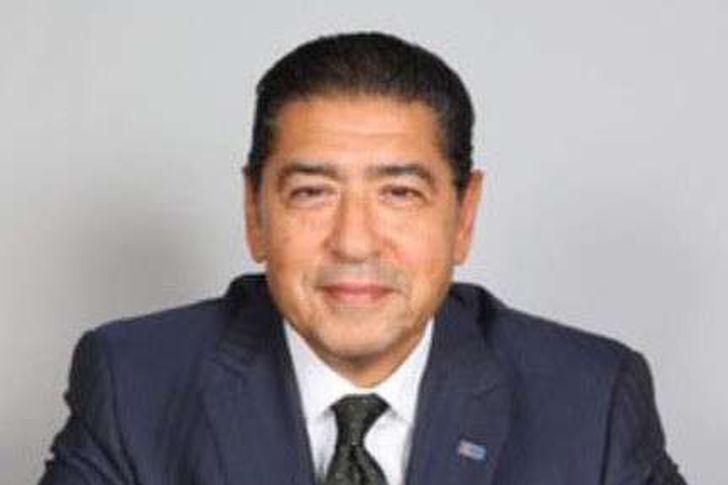 هشام عز العرب رئيس البنك التجاري الدولي