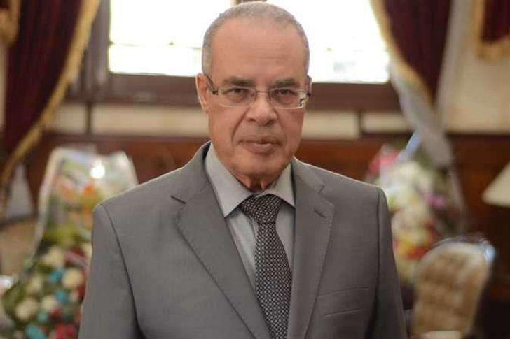 المستشار بدري عبدالفتاح، رئيس محكمة استئناف القاهرة