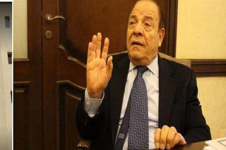 سمير عارف رئيس مستثمري العاشر من رمضان