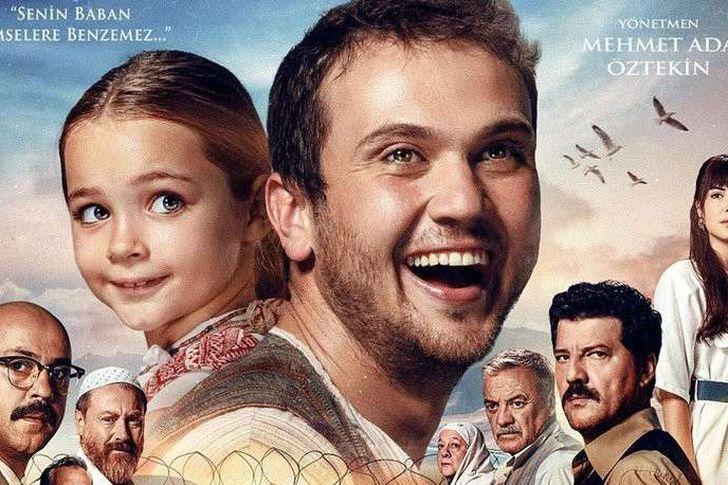 فيلم معجزة في زنزانه 7