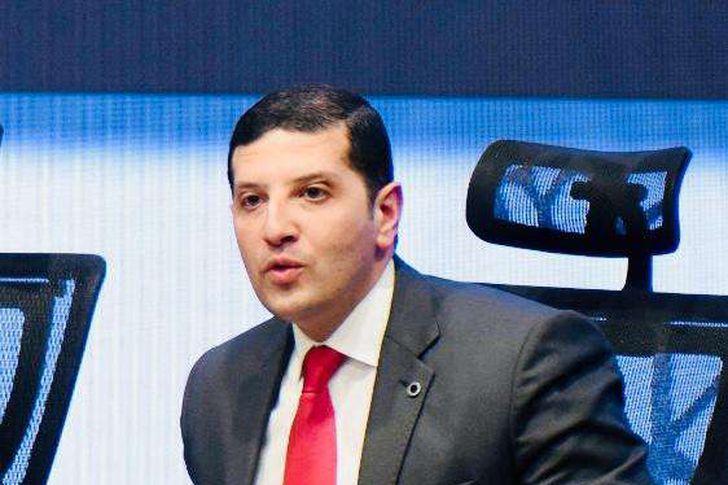 رئيس هيئة الاستثمار
