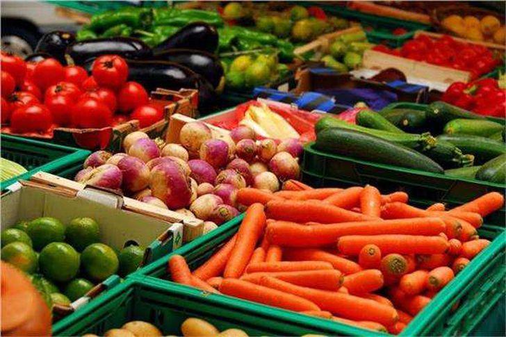أسعار الخضروات اليوم