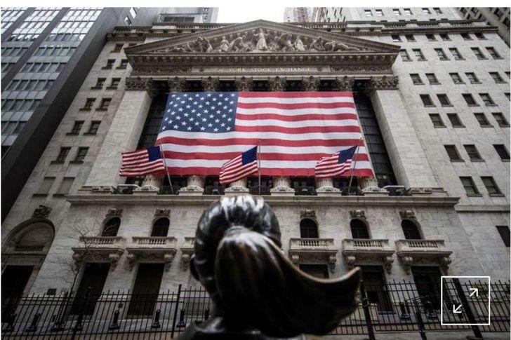 الاسهم الأمريكية