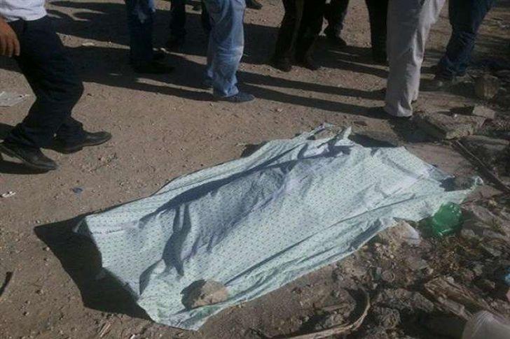 مقتل عامل على يد زوجته وعشيقها في قنا - أرشيفية