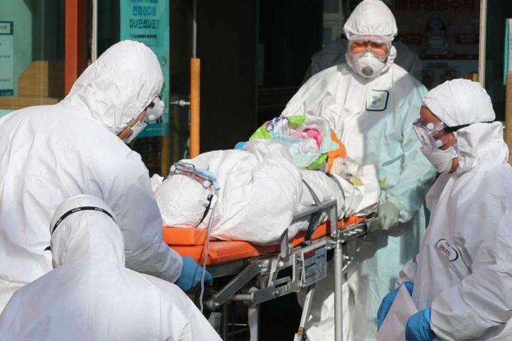 وفيات الأطباء بكورونا